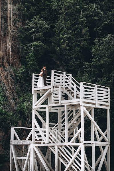 Wedding photographer Vasili Kovach (Kovach). Photo of 14.08.2019