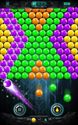 Expert Bubble Shooter 1.2 screenshots 9