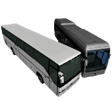 Duty Driver Bus FULL icon
