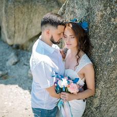 Wedding photographer Anastasiya Podobedova (podobedovaa). Photo of 23.07.2016