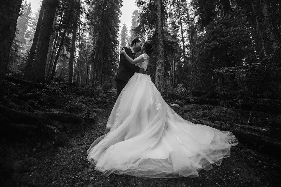 Wedding photographer Marcin Karpowicz (bdfkphotography). Photo of 08.02.2017