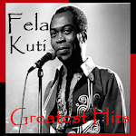 Fela Kuti Songs Icon
