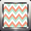 Chevron Pattern Wallpapers icon