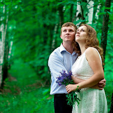 Wedding photographer Nadezhda Tenetko (HopeWeb). Photo of 20.07.2013