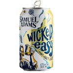 Samuel Adams Wicked Easy Lager