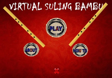 Virtual Suling Bambu – Suling Bambu Amazing Sound !!! – Android