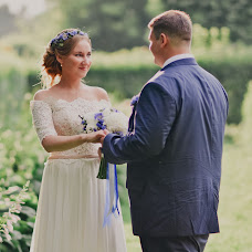 Wedding photographer Anastasiya Udalcova (udaltsova). Photo of 22.01.2017