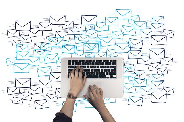 send mail