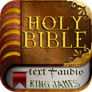 King James Bible audio 2 2 Apk, Free Books & Reference