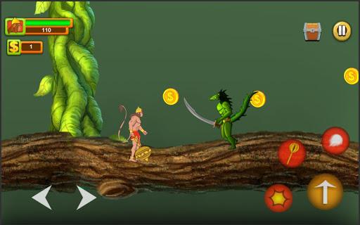 Hanuman Adventures Evolution 8 screenshots 11