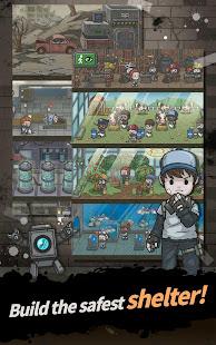 Underworld : The Shelter 8