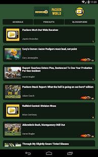 Cheesehead TV- screenshot thumbnail