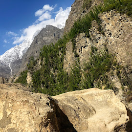 by Waqar Afzal - Uncategorized All Uncategorized ( #landscape#mountains#river#heldikish, #hunza#gilgit baltistan#nature#beauty#pakistan )