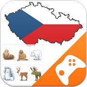 App Czech Game: Word Game, Vocabulary Game APK for Windows Phone