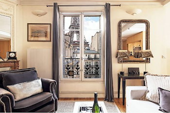 Romanee Serviced Apartment, Paris