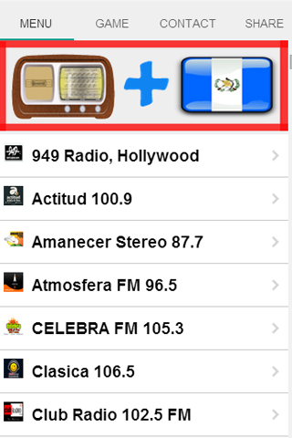 Radios De Guatemala Gratis