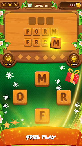 Word Wonder - Connect Words android2mod screenshots 5