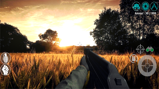 Camera Gunfight screenshot 7