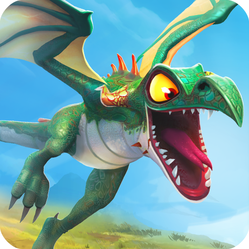 Hungry Dragon™ APK Cracked Download