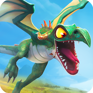 Hungry Dragon™ For PC (Windows & MAC)