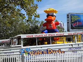 Photo: Ride the Ducks