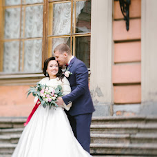 Wedding photographer Sasha Tyultin (Tultin). Photo of 04.05.2017