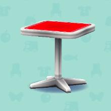 ぎんぶちミニテーブル