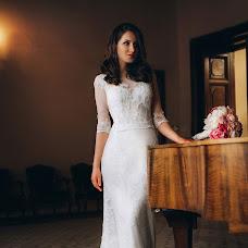 Wedding photographer Daniil Kamyanskoy (Kamianskoy1). Photo of 13.08.2017