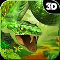 Anaconda Wild Snake Simulators icon