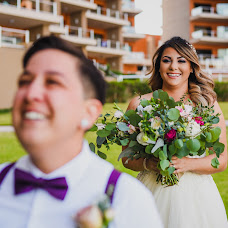 Wedding photographer Alvaro Bustamante (alvarobustamante). Photo of 07.06.2018