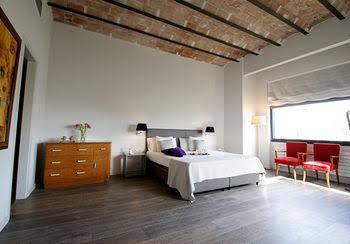 Deco Apartments Barcelona