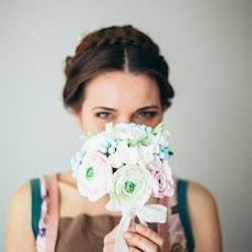 Wedding photographer Asya Asyunina (AsyaAsyunina). Photo of 14.05.2015