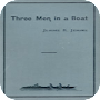 Three Men in a Boat Book APK icon