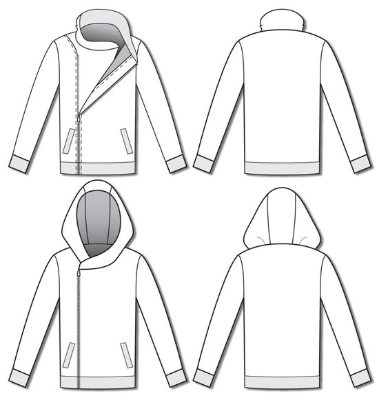 custom size leather jacket