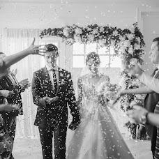 Wedding photographer Anastasiya Rodionova (Melamory). Photo of 07.08.2018