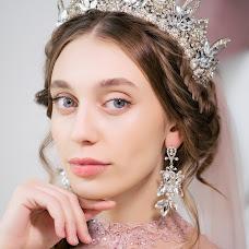 Wedding photographer Ekaterina Ditrikh (katrinditrih). Photo of 13.10.2017