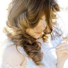 Wedding photographer Anna Fedorova (annimagines). Photo of 13.11.2017