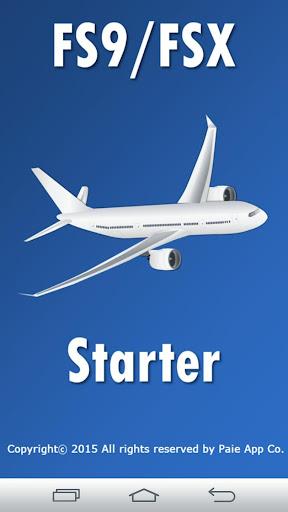 FS starter