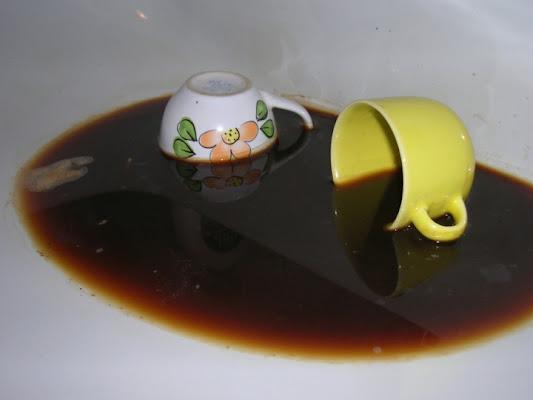ANARCHIA DEL CAFFE'.. di CICCIO78