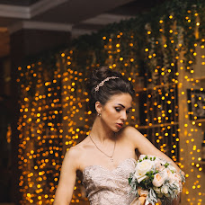 Wedding photographer Mikhail Yarkeev (Michel57). Photo of 26.11.2016