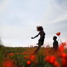Свадебный фотограф Валентина Ликина (myuspeh2011). Фотография от 07.08.2015