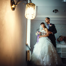 Wedding photographer Roman Zangirov (zangirov). Photo of 16.03.2016