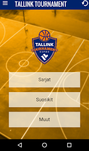 Tallink Tournament- screenshot thumbnail