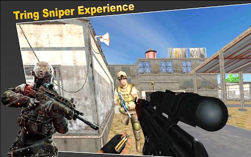 Commando IGI Gun Shooter 3D 5