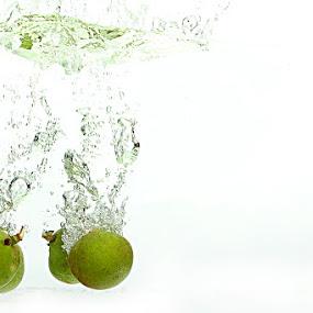by Dean Hakeem - Food & Drink Fruits & Vegetables