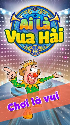 Ai Là Vua Hài - Ai La Vua Hai screenshot 1 ...