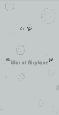 android War of Airplane Screenshot 0
