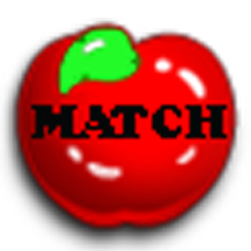 Match Fruit-Next Level