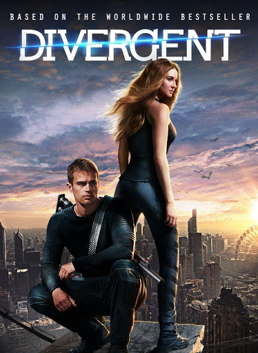 Divergent - Movies on Google Play