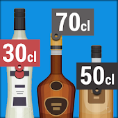 SpeedBAR Pro Alcohol inventory